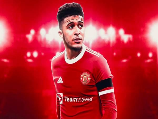 Bóng đá Anh 11/6: Man United báo giá hỏi mua ngôi sao Sancho
