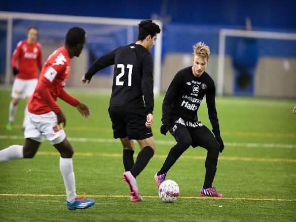 Dự đoán kèo Châu Á FC KTP vs HIFK (22h30 ngày 10/6)