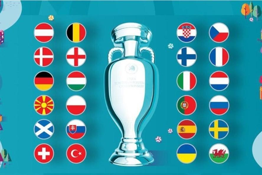 danh sách 10 ngôi sao đắt giá lỡ hẹn VCK Euro 2021