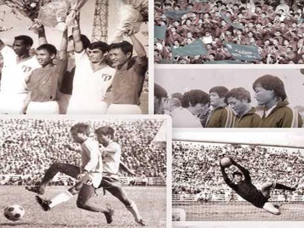 Điểm danh những thủ môn hay nhất lịch sử bóng đá Việt Nam