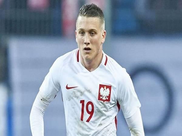 Chuyển nhượng 7/7: Liverpool nhắm mua tiền vệ của tuyển Ba Lan