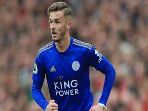 Chuyển nhượng 4/8: Arsenal tung chiêu mới để mua sao Leicester City