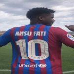 Bóng đá TBN 7/9: Barca công bố người sẽ sở hữu chiếc áo số 10