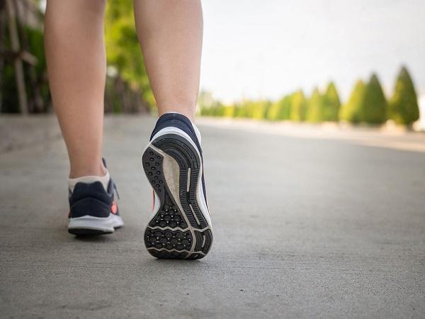 Cách hít thở khi chạy bộ đúng cách cho người mới