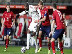 Nhận định tỷ lệ Belarus vs Bỉ, 01h45 ngày 9/9 - VL World Cup 2022