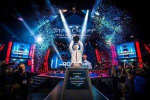 Cá cược game thể thao điện tử - Phần thưởng không giới hạn