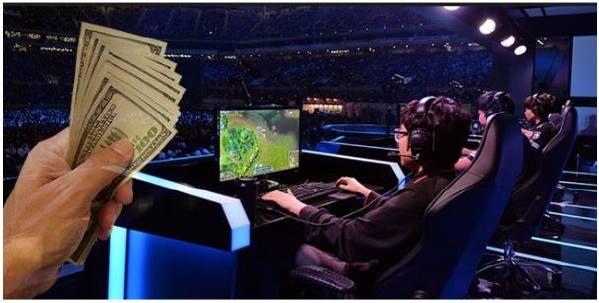 Cá cược giải đấu Liên minh huyền thoại