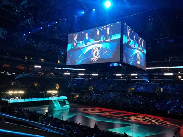 Thể thao điện tử là gì? Các hình thức cá cược thể thao điện tử phổ biến hiện nay