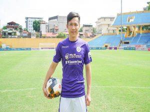 Chuyển nhượng BĐ Việt Nam 19/10: Hà Nội FC chia tay Lê Tấn Tài