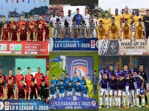 V.League có bao nhiêu vòng đấu? Thể thức thi đấu giải V.League ra sao?